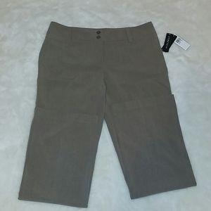 NWT tan dress pants